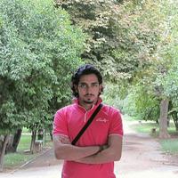 Pedram Monfared's Photo