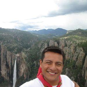 Jesus Hernandez Chavarria's Photo
