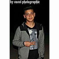 Yassine Sassi's Photo
