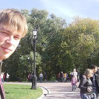 Alex Rulkov's Photo