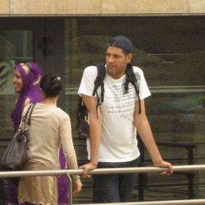 Raf Nouaili's Photo
