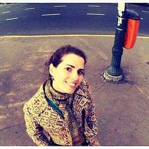 Maria Marta Aldunate's Photo