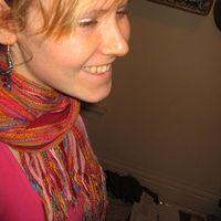 Rayna Gordon-Hellman's Photo