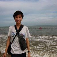 Ben Zhao's Photo