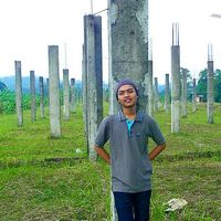 Arief Styawan's Photo