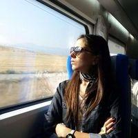 Ilgın Müftüoğlu's Photo