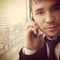 Peter Korotkov's Photo
