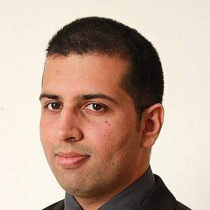 Faisal Saeed's Photo