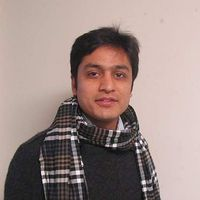 Neeraj Goyal's Photo