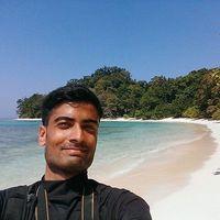 Santhosh Sundar's Photo