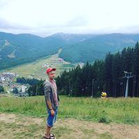 Alexander Kucherenko's Photo