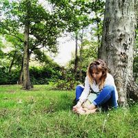 Lucy Moore's Photo