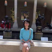 Christina Zha's Photo