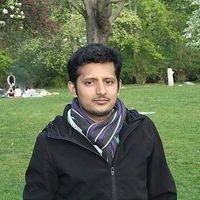 RAM Bekkam's Photo