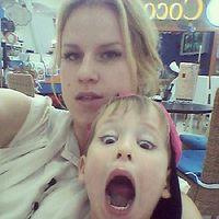 Lalita Kadyrova's Photo