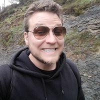 Tony Peroddy's Photo