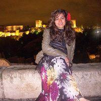 Ylena Zamora-Vargas's Photo