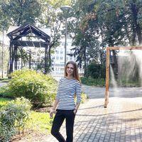 Фотографии пользователя Anastasiya Kotovshchuk