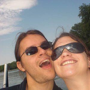 Laurene_and_Nico's Photo