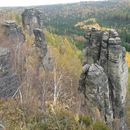 Hiking National Park Saxony Switzerland Dr's picture