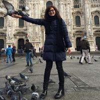 Catherine Vasileva's Photo