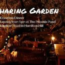 The Sharing Garden Vegan Donation Dinner 's picture