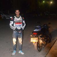 Nacer Oudir's Photo