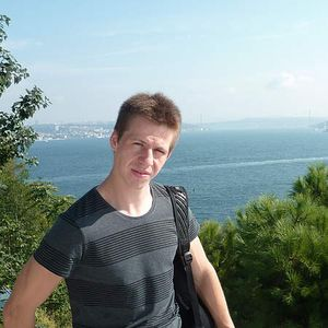 Alexander Svitych's Photo