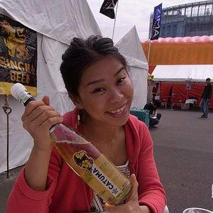 Megumi Yabuuchi's Photo