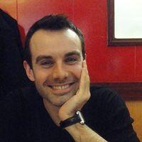 Julien Loboda's Photo