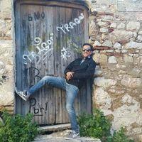 Abderrahman Aloui's Photo