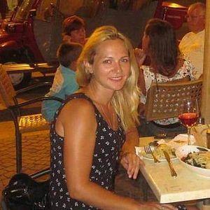 nadia Egorova's Photo