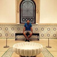 Farid Sharifi's Photo