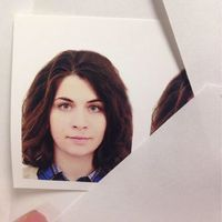 Viktoriia Leukhina's Photo