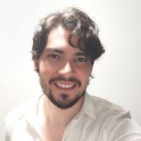 Alberto Romo's Photo