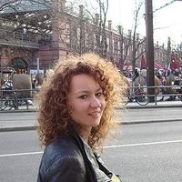Kasia Kozlowska's Photo