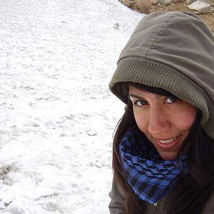 Belén Arce's Photo