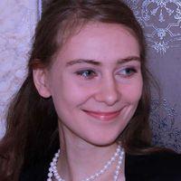 Natalia Morozova's Photo