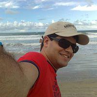 Felipe Ray's Photo