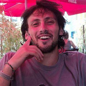 pablo Romo's Photo