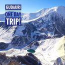 Photo de l'événement GUDAURI TRIP