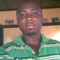 Seth Okaiteye Odoi's Photo