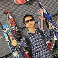 Tao Wang's Photo