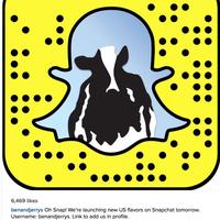 Crescent SnapchatGeo's Photo