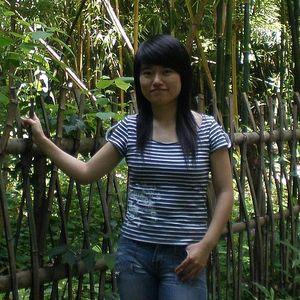 Crystal  Lau