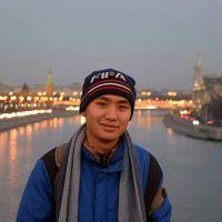 NGUYEN THAI QUOC HUY's Photo