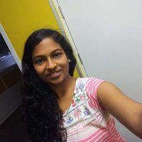 Kalaisri Shankarkumar's Photo