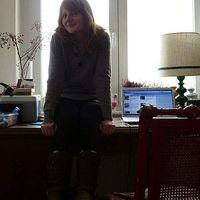 Franziska Ide's Photo