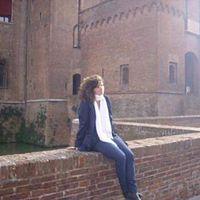 Anna Baranyi's Photo