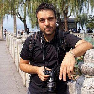 Cristiano Giuggioli Giuggioli's Photo